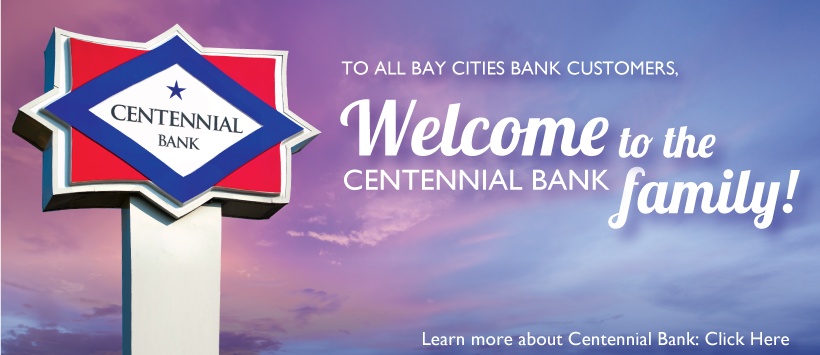 Bay Cities Welcome