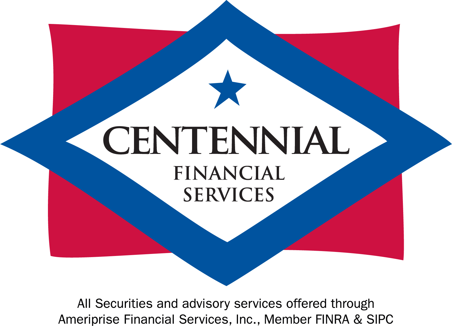Centennial Financial Services logo