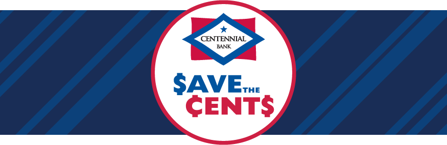 Save the Cents Header Image