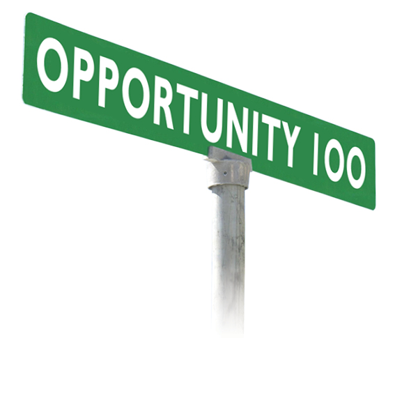 Opportunity 100 Checking